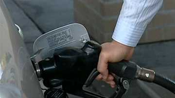 Gas prices could keep climbing