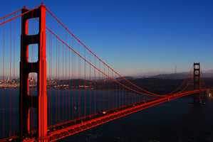 Planning a trip to San Francisco? A trip from Stockton to San Francisco is about 166 miles round trip -- that's about 5.53 gallons.