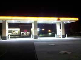 According to GasBuddy.com, the average price of gasoline Friday morning in Sacramento was 4.36 a gallon.