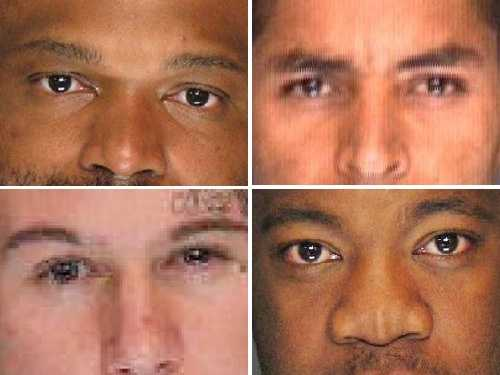 See the remaining seven from the top 10 most wanted fugitives out of Stockton: