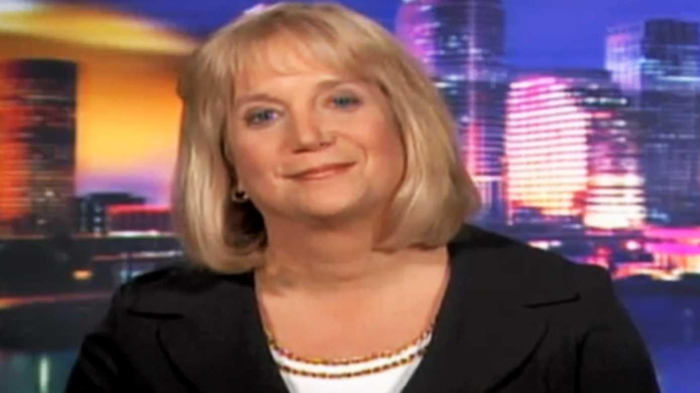 Susan Ashley Stanton