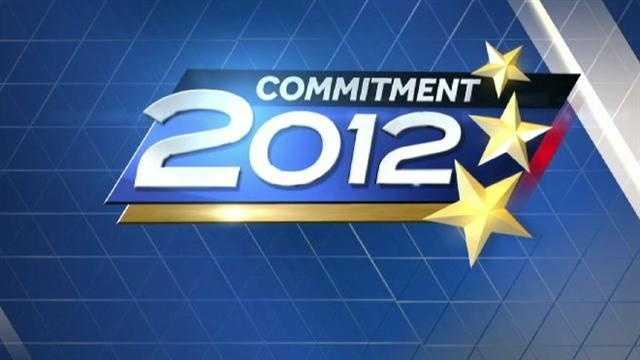 Commitment 2012