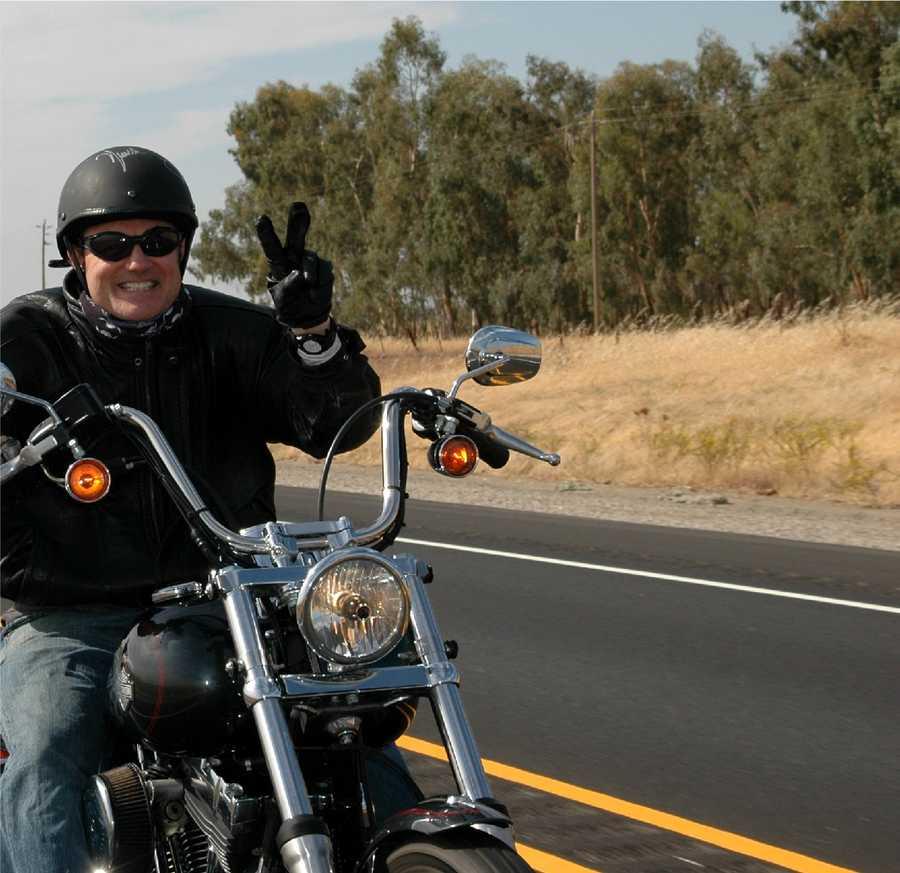 Walt Gray Ride 2009