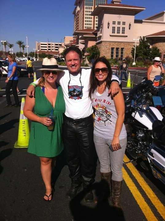 Walt Gray Ride 2011