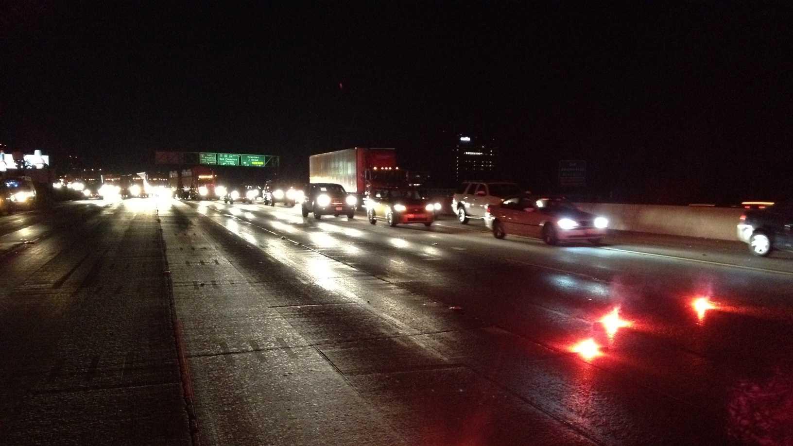 I-5 deadly crash