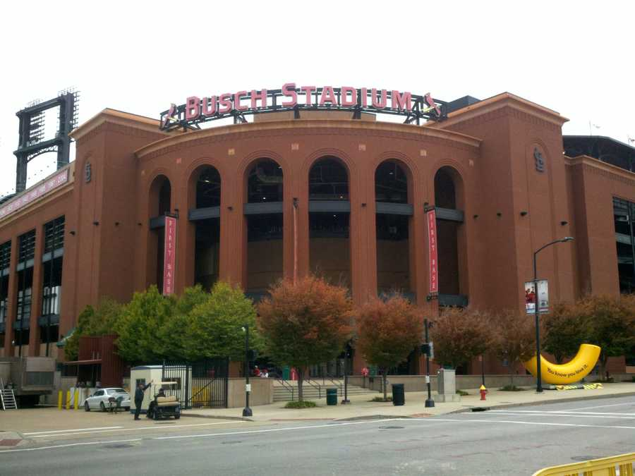 The last two World Series winners -- the San Francisco Giants and St. Louis Cardinals -- go head-to-head in the 2012 National League Championship series. KCRA 3's Del Rodgers is covering the series in San Fransisco and St. Louis.