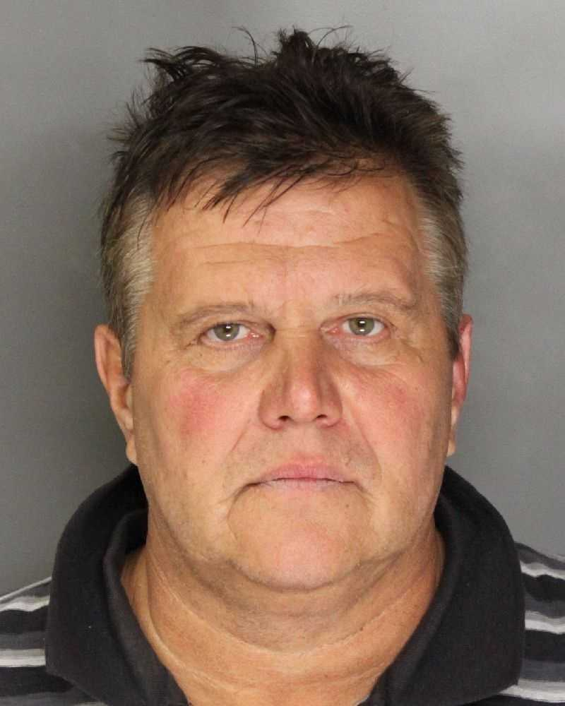 Vladimir Voytitskiy, 54,was arrested on suspicion of solicitation of prostitution during a Sacramento County sting that yielded 22 arrests, deputies said. Read full story