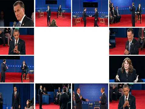 This slideshow features numbers that have been brought up -- and even mocked -- throughout the 2012 presidential election.