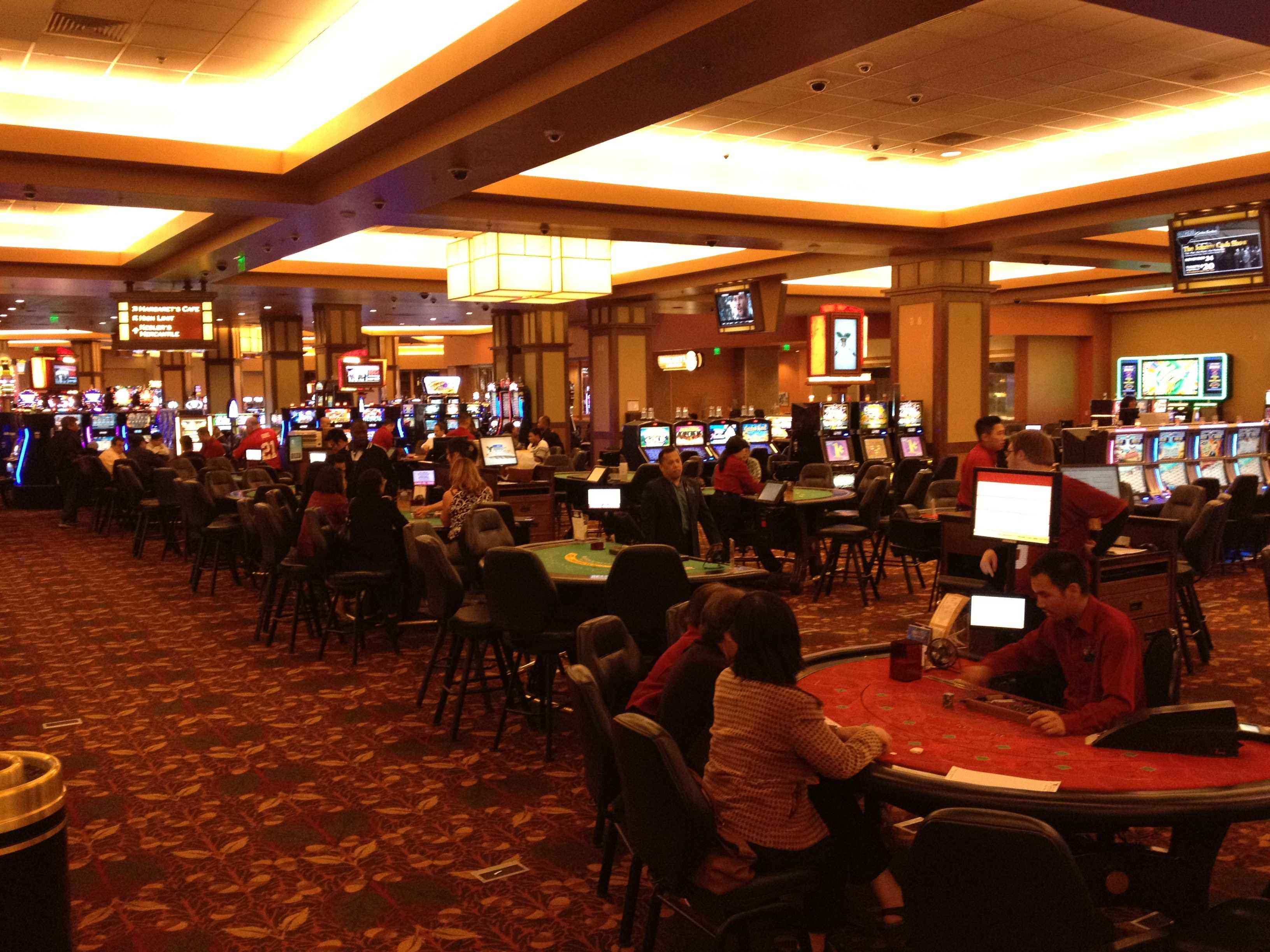 Jackson rancheria casino jobs gambling age in dominican