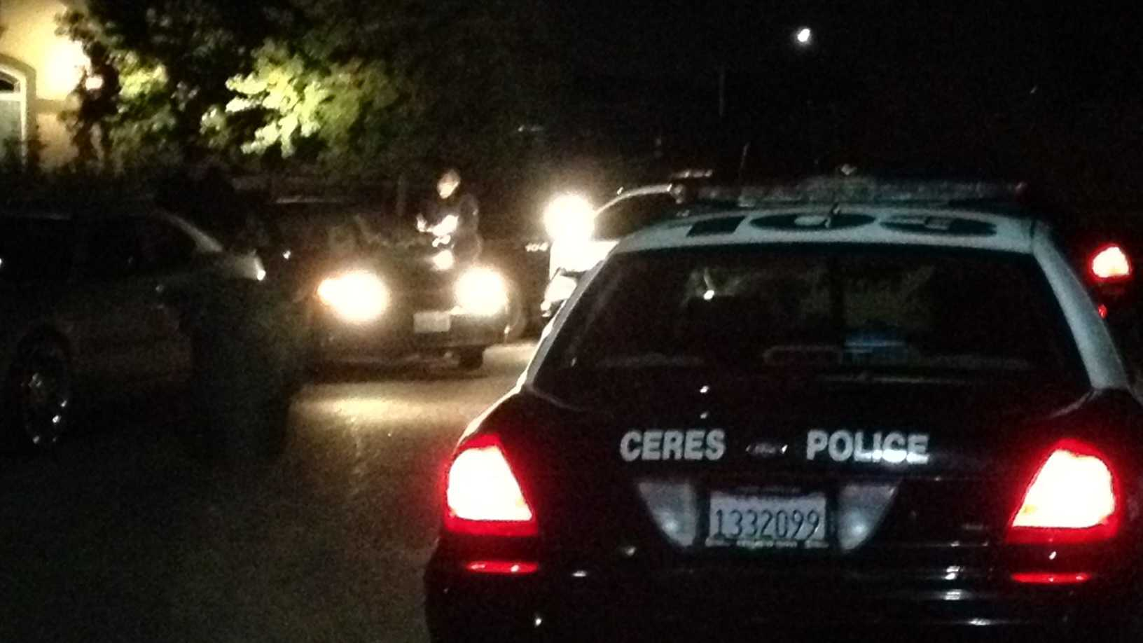 Ceres Police