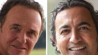 Rep. Dan Lungren and Ami Bera face off for Congressional District 7.