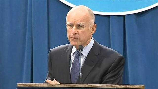 Gov. Brown's addresses Prop 30: Teachers likely to will be rehired