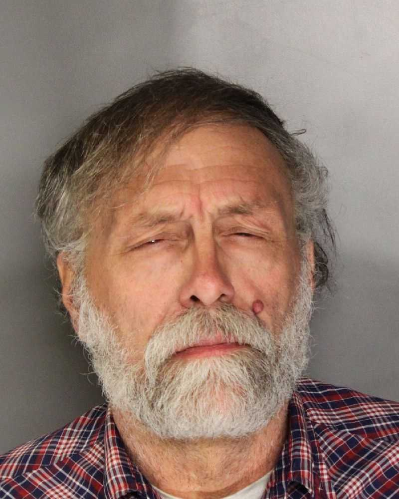 Jerry Rasmussen, 60, was arrested on suspicion of fatallyshootinga suspected burglar and wounding another intruder, Sacramento County authorities said.