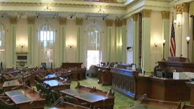 What will A 'Super Majority' mean to California?