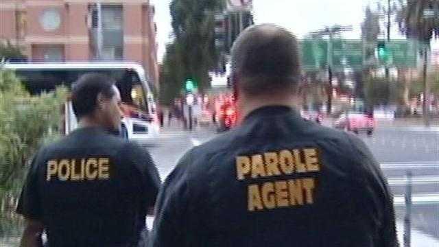 Missing parolees could be let off the hook