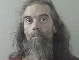 Brandon Remy, 44, was arrested with another person after deputies said they were riding a stolen motorcycle during a 34-mile pursuit.Read full story