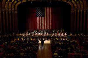 What: Sacramento Youth Symphony & Academy of Music's A Salute to Our Veterans ConcertWhere: Community Center TheaterWhen: Sat 3pmClick here for more information on this event.