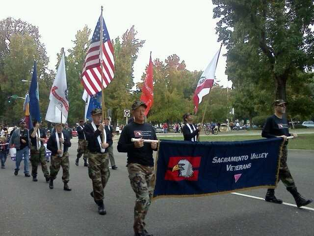 What: Saluting Our Heroes: Veterans Day ParadeWhere: Capitol MallWhen: Sun 10amClick here for more information on this event.