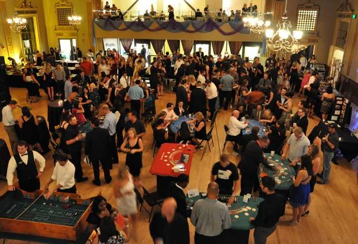 What: Active 20-30's Carnivale Grand Masquerade BallWhere: Elks Tower Historic BallroomWhen: Sat 7pm-11pmClick here for more information on this event.