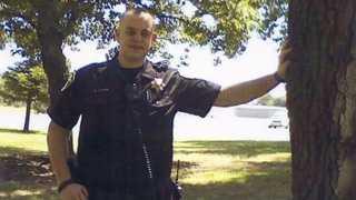 Deputy Rory Roguski