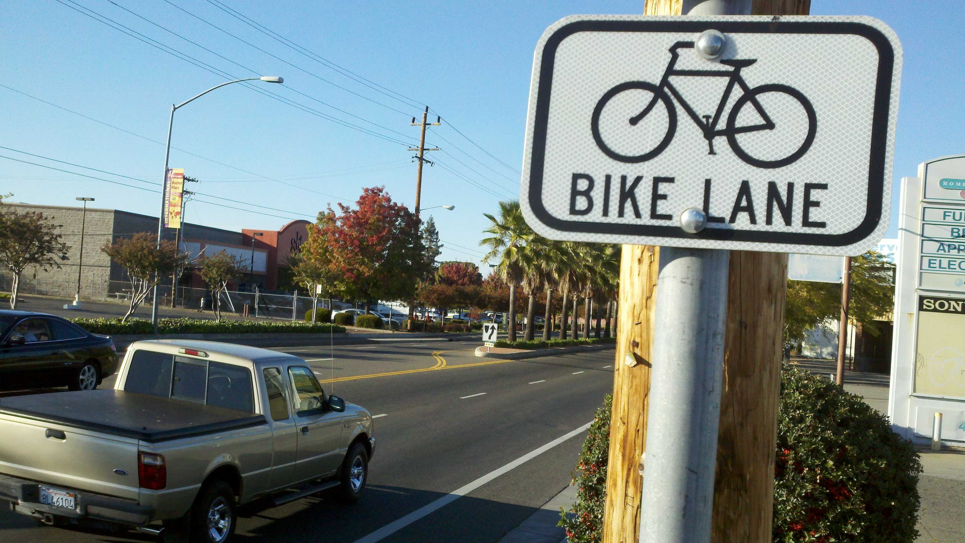 Stockton Boulevard