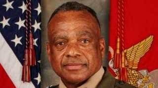 Major General Anthony L. Jackson