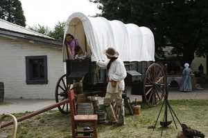 What: Hands-on-History: There are Folks Trapped in the Mountains!Where: Sutter's Fort State Historic ParkWhen: Sat 10am-5pmClick here for more information on this event.