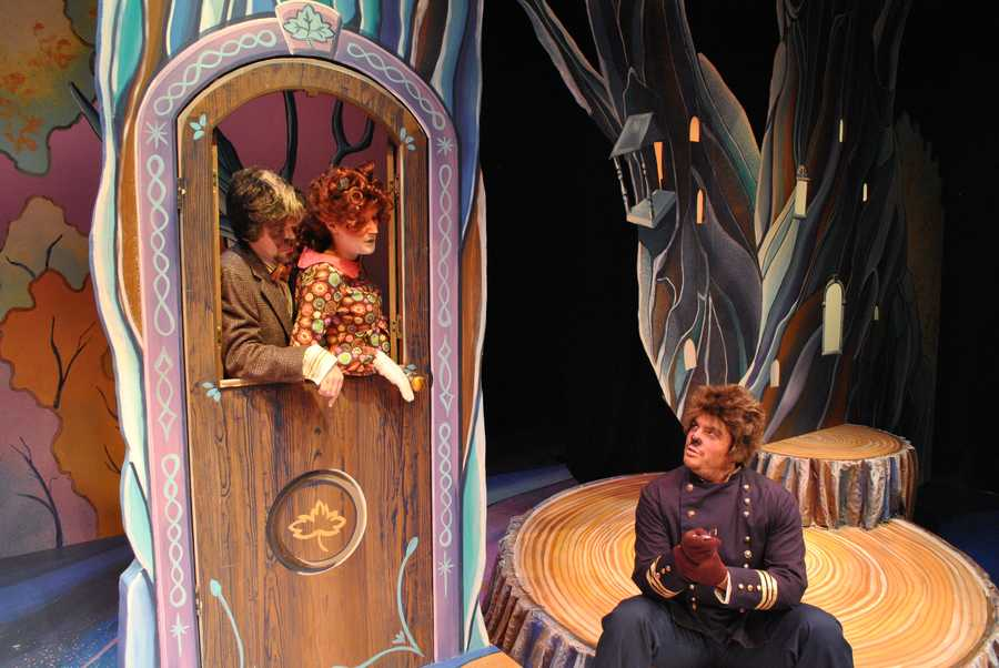 What: The Gift of the MagiWhere: B Street TheatreWhen: Sat & Sun 1pm & 4pm, through Dec 30Click here for more information on this event.