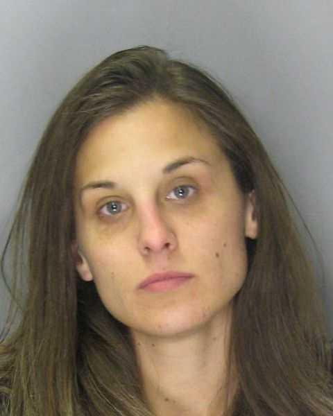 Allison Krosgaard, 25, was taken into custody following a high-speed chase through rush-hour traffic in northeast Sacramento County, deputies said. Read full story