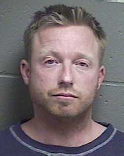 Edward Rushing, 40, was arrested in connection with a $1.3 million precious gem heist at a state museum, investigators said. Read full story