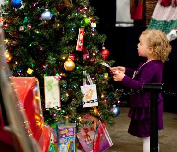 What: Festival of TreesWhere: California Automobile MuseumWhen: Sun 4pm-8pmClick here for more information on this event.