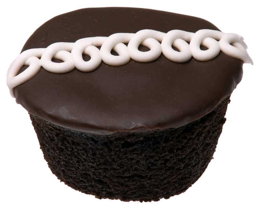 "On Facebook, Mohamed says: ""I will miss chocolate cupcake with white frosting."""