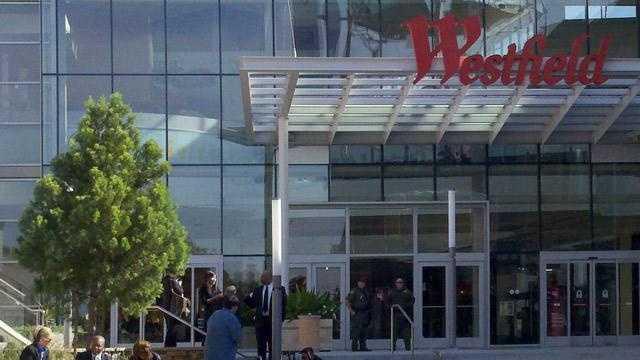 Westfield Galleria at RosevilleThursday: 6 p.m.-midnightFriday: 6 a.m.-10 p.m.