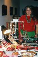 What: Arts & Crafts Holiday FairWhere: California State Indian MuseumWhen: Fri & Sat 10am-5pmClick here for more information on this event.