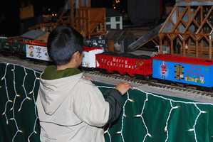 What: A Small Train HolidayWhere: California State Railroad MuseumWhen: Fri & Sat 10am-5pmClick here for more information on this event.