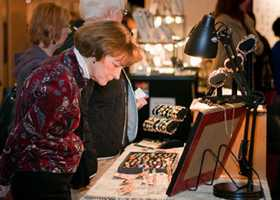 What: Crocker's Holiday Art & Craft FestivalWhere: Scottish Rite CenterWhen: Fri Noon-6pm&#x3B; Sat 10am-5pm&#x3B; Sun 10am-4pmClick here for more information on this event.