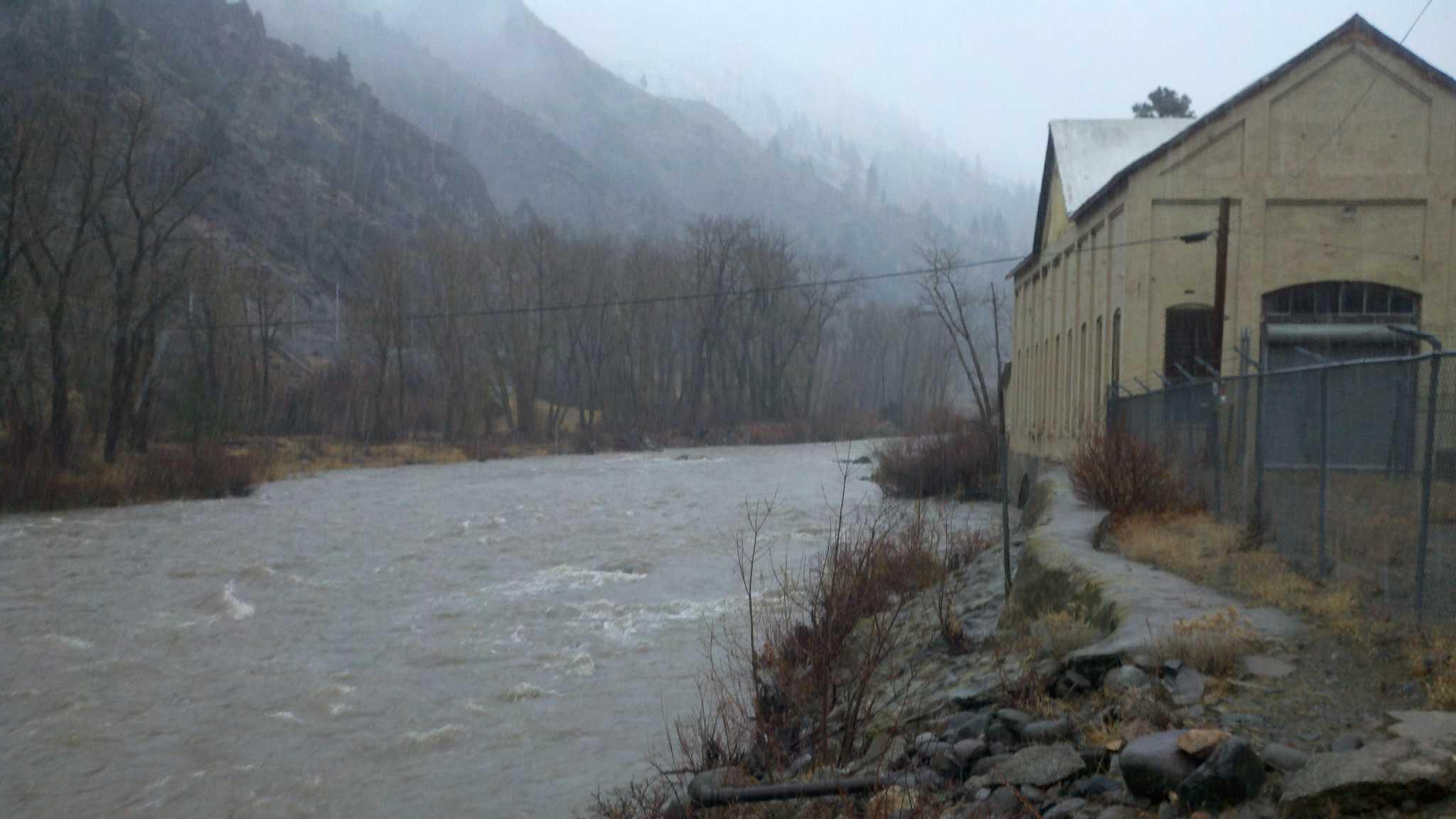 Truckee River 1