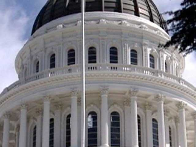 California lawmakers began their next two-year session as they were sworn in to a newly reshaped Legislature. Democrats hold the powerful two-third supermajorities in both houses. See some other numbers behind the state's governing bodies.
