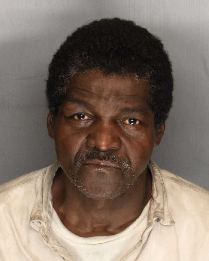 Daniel Lewis Murray was arrested on burglary charges in Stockton, police said.