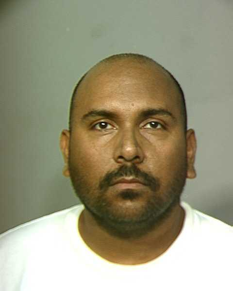 Mark Barajas was among three people arrested in Modesto after police said he fraudulently collected hundreds of dollars when soliciting money from motorists for a bogus funeral for an infant. Read full story