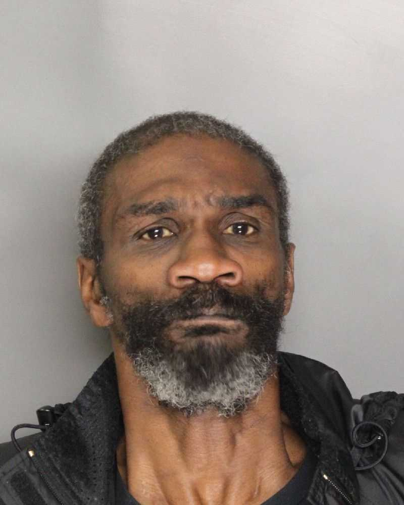 Gerald Kennedy, 54, was arrested onsuspicionof violating a restrainingorderand an outstanding felony arrest warrant, according to the Sacramento Police Department.