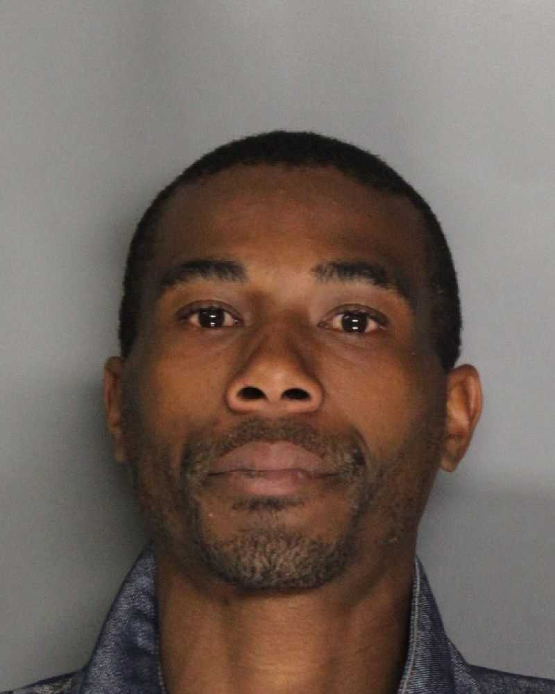 Ernest Nash, 27, was arrested onsuspicionof burglary, parole violation and possessing narcotics, according to the Sacramento Police Department.