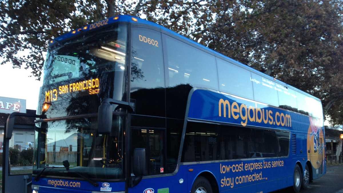 megabus offers 1 fare from sacramento to reno sf. Black Bedroom Furniture Sets. Home Design Ideas