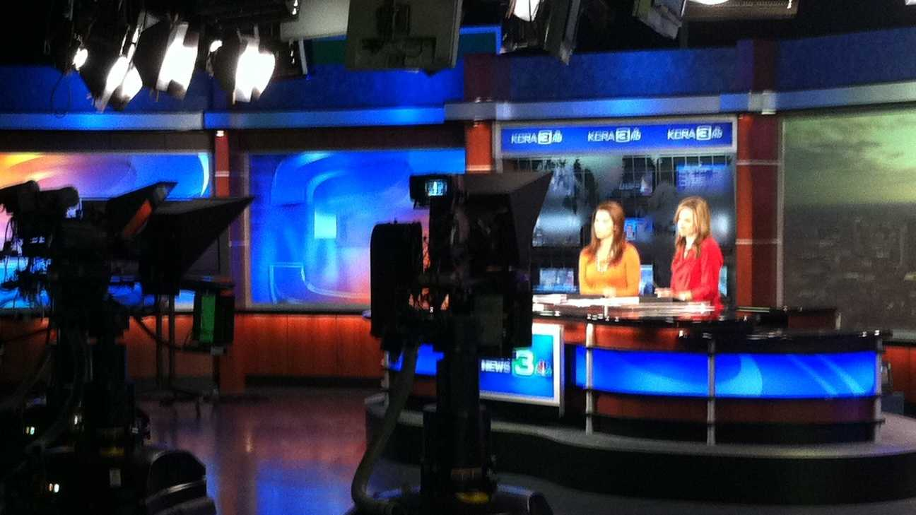 KCRA 3's Deirdre Fitzpatrick and Lisa Gonzales anchor a special noon show.