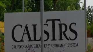 CalSTRS is reviewing its investment in Cerberus Capital Management.