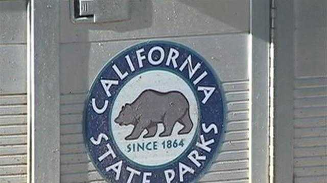 New scandal for the California State Parks Department