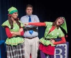 What: Junie B. Jones: Jingle Bells, Batman SmellsWhere: Davis Musical Theatre Co. Performing Arts CenterWhen: Fri 7:15 p.m.&#x3B; Sat 1:15 p.m. and 4:15 p.m.&#x3B; Sun, Mon, Wed 1:15 p.m.Click here for more information on this event.