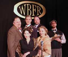 What: It's a Wonderful Life: A Live Radio PlayWhere: Capital StageWhen: Fri 8 p.m.&#x3B; Sat 2 p.m. and 8 p.m.&#x3B; Sun and Mon 2 p.m. and 6 p.m.Click here for more information on this event.