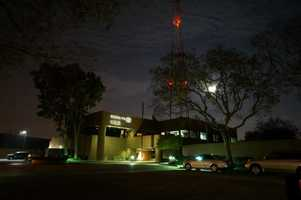 Click through this slideshow to get a behind-the-scenes tour of KCRA