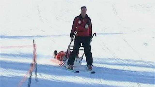 One man was killed in an avalanche at Donner Ski Ranch Monday, he was found 5 hours after he had been reported missing.